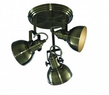 Фото товара A5213PL-3AB Arte Lamp MARTIN