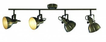 Фото товара A5215PL-4AB Arte Lamp MARTIN