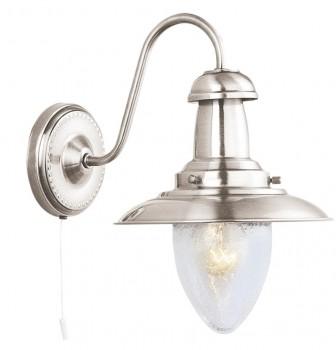 Фото товара A5518AP-1SS Arte Lamp FISHERMAN