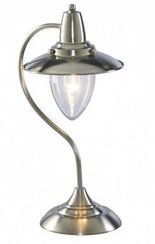 Фото товара A5518LT-1SS Arte Lamp FISHERMAN