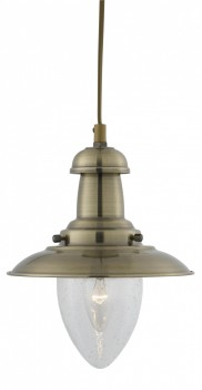 Фото товара A5518SP-1AB Arte Lamp FISHERMAN