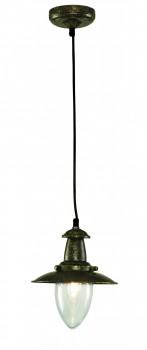 Фото товара A5518SP-1RI Arte Lamp FISHERMAN