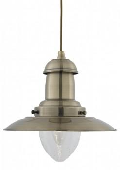 Фото товара A5530SP-1AB Arte Lamp FISHERMAN