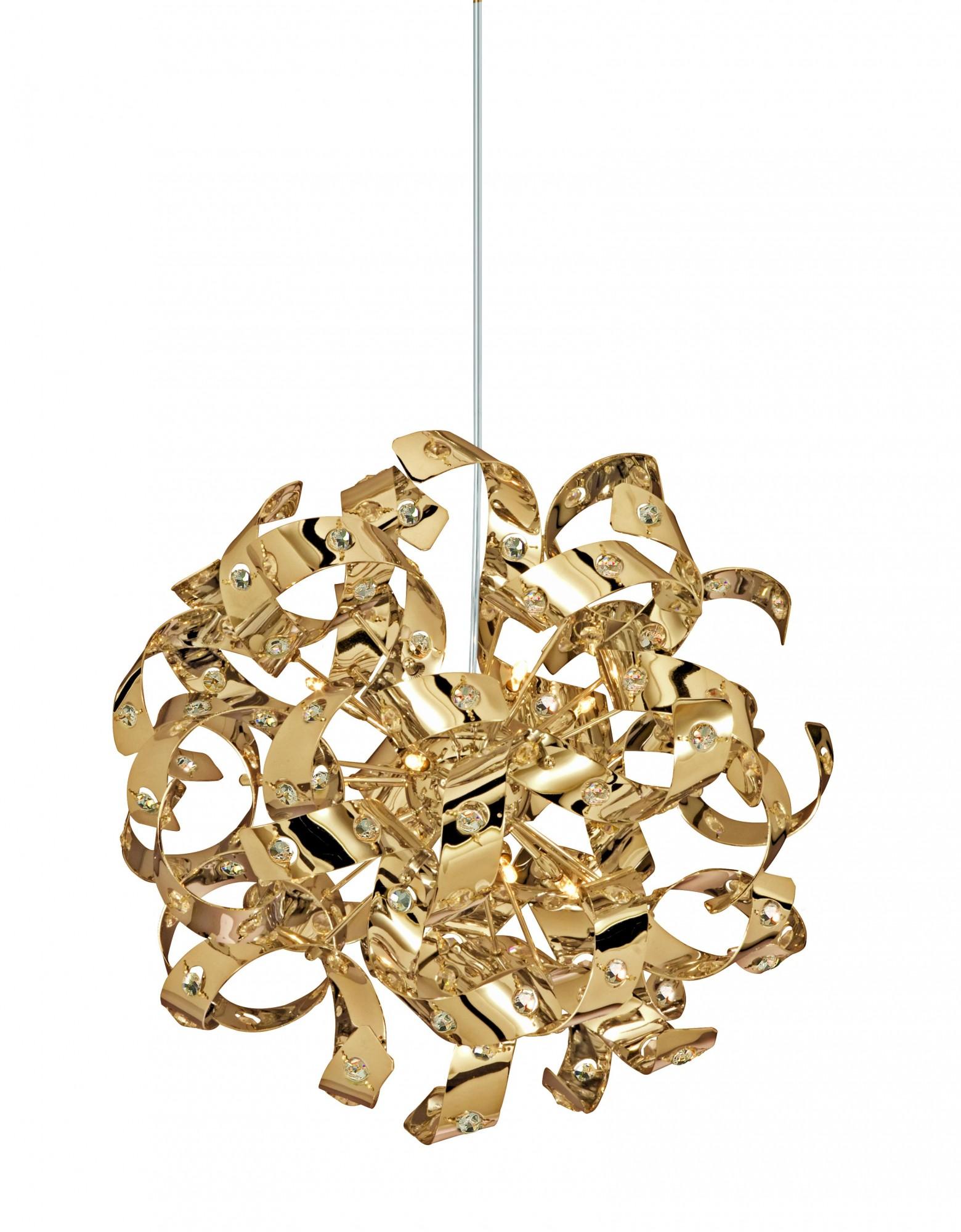 Фото товара A8812SP-9GO Arte Lamp