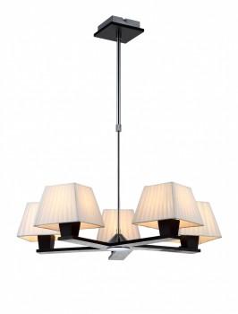 Фото товара A1295LM-5BK Arte Lamp QUADRO