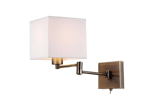 Фото товара A9247AP-1AB Arte Lamp HALL