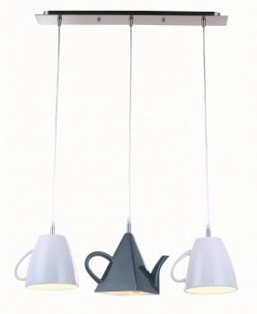 Фото товара A6604SP-3WH Arte Lamp CAFFETTERIA