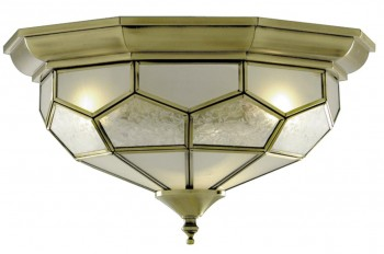 Фото товара A7833PL-2AB Arte Lamp COPPERLAND