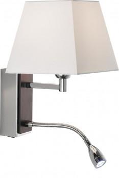 Фото товара A7953AP-1CC Arte Lamp HALL