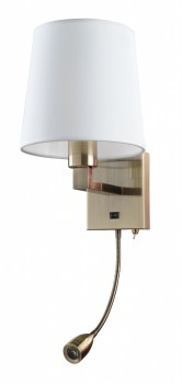 Фото товара A9246AP-2AB Arte Lamp HALL