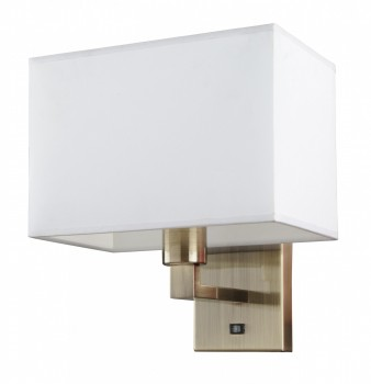 Фото товара A9248AP-1AB Arte Lamp HALL