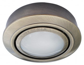 Фото товара A2123PL-3AB Arte Lamp TOPIC