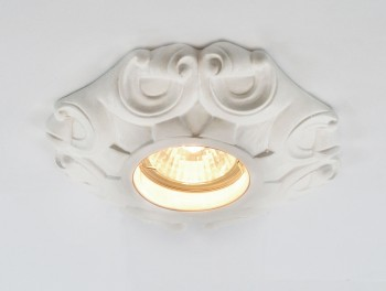 Фото товара A5281PL-1WH Arte Lamp CRATERE