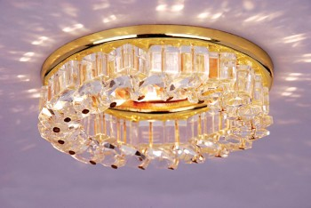Фото товара A7082PL-1GO Arte Lamp BRILLIANTS