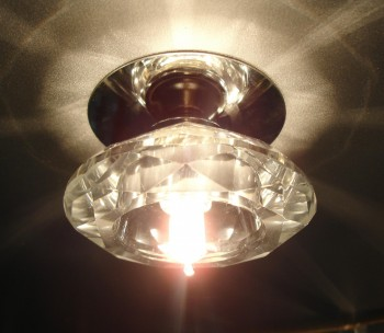 Фото товара A8016PL-1CC Arte Lamp BRILLIANTS