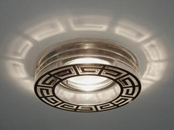 Фото товара A5204PL-1CC Arte Lamp MEANDER