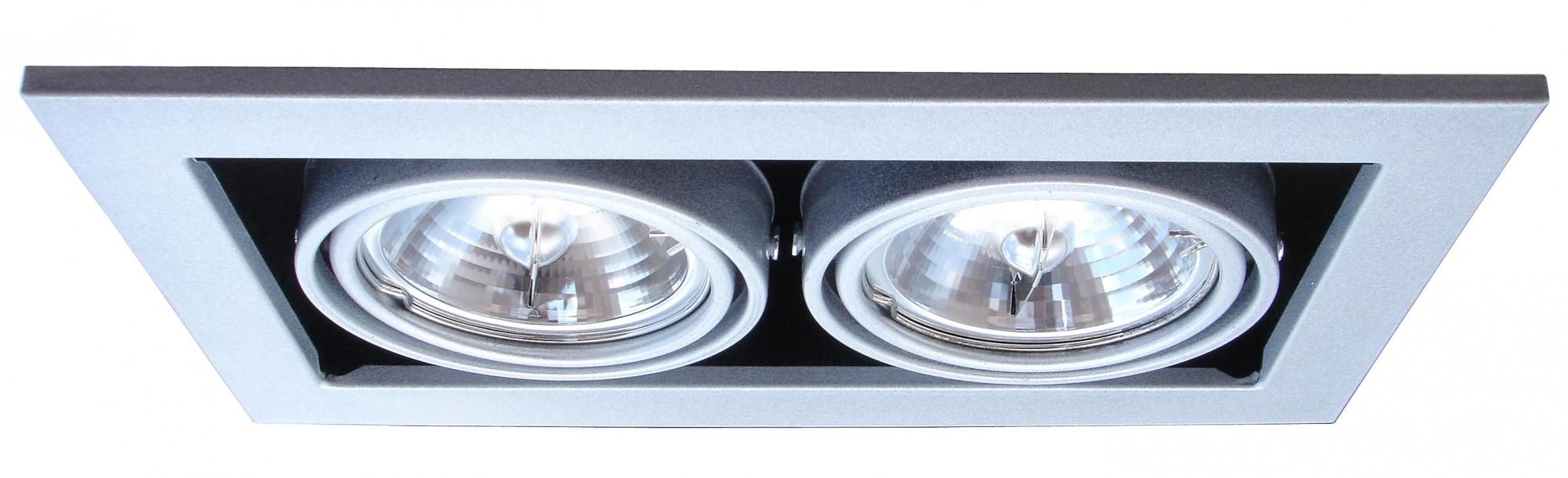 Фото товара A5930PL-2SI Arte Lamp