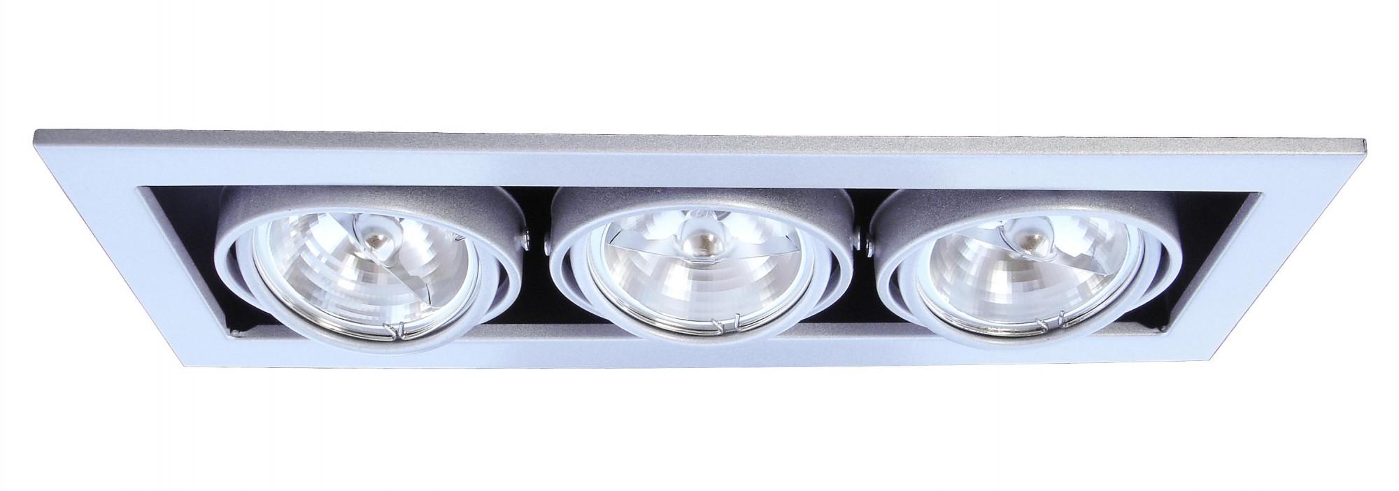 Фото товара A5930PL-3SI Arte Lamp