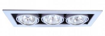 Фото товара A5930PL-3SI Arte Lamp CARDANI MEDIO