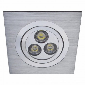 Фото товара A5902PL-1SS Arte Lamp DOWNLIGHTS