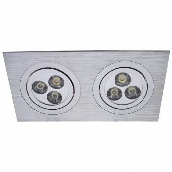 Фото товара A5902PL-2SS Arte Lamp DOWNLIGHTS