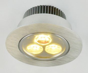 Фото товара A5903PL-1SS Arte Lamp DOWNLIGHTS