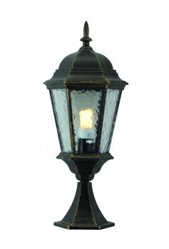Фото товара A1204FN-1BN Arte Lamp GENOVA