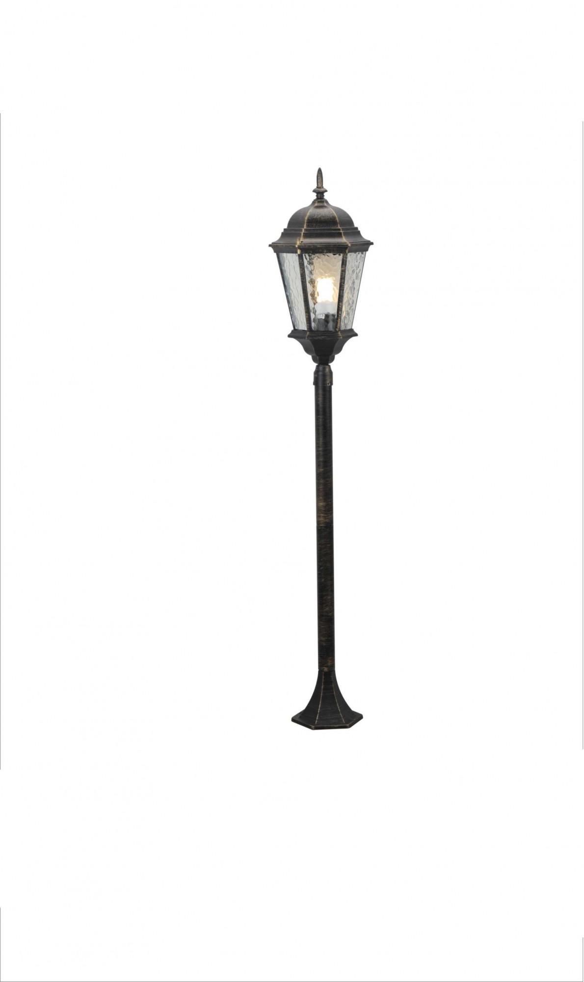 Фото товара A1206PA-1BN Arte Lamp