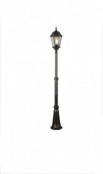 Фото товара A1207PA-1BN Arte Lamp GENOVA