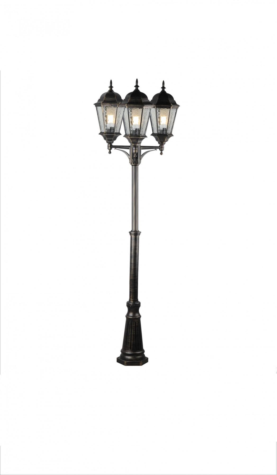 Фото товара A1207PA-3BN Arte Lamp