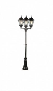 Фото товара A1207PA-3BN Arte Lamp GENOVA