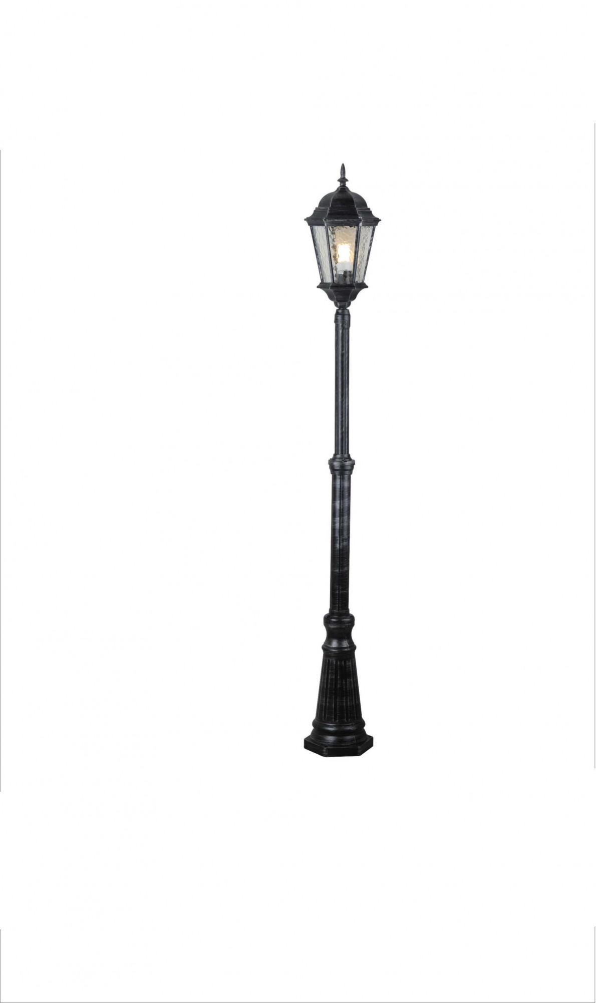 Фото товара A1207PA-1BS Arte Lamp