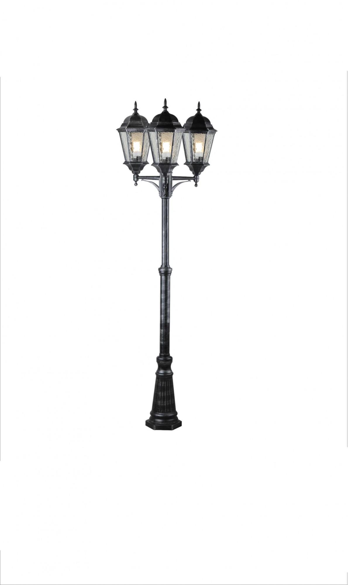 Фото товара A1207PA-3BS Arte Lamp