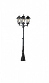 Фото товара A1207PA-3BS Arte Lamp GENOVA