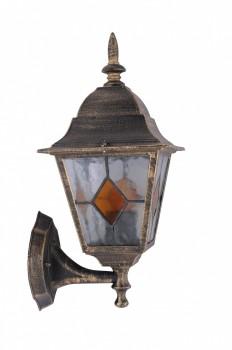 Фото товара A1011AL-1BN Arte Lamp BERLIN