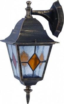 Фото товара A1012AL-1BN Arte Lamp BERLIN