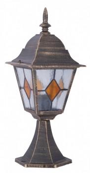 Фото товара A1014FN-1BN Arte Lamp BERLIN