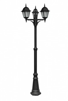 Фото товара A1017PA-3BK Arte Lamp BREMEN