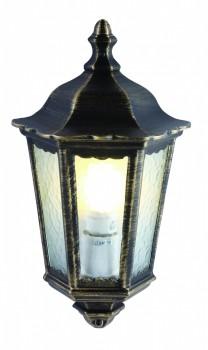 Фото товара A1809AL-1BN Arte Lamp PORTICO