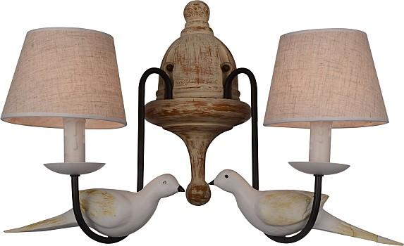 Фото товара 1594-2W Favourite BIRDS