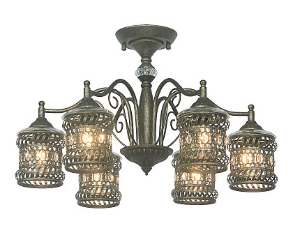 Фото товара 1621-6P Favourite ARABIA