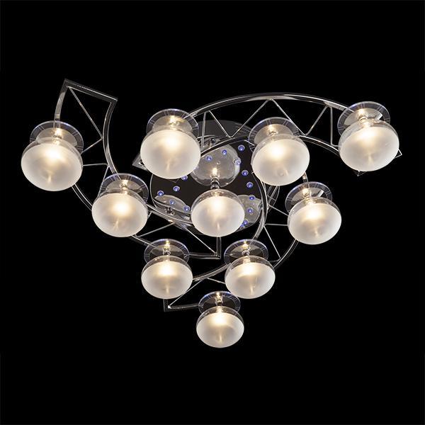 Наименование товара Артикул: 4995/10 Тип светильника: Люстры потолочные Про