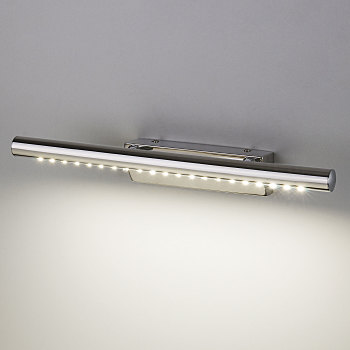 Фото товара Trinity Neo LED хром (MRL LED 5W 1001 IP20) Eurosvet