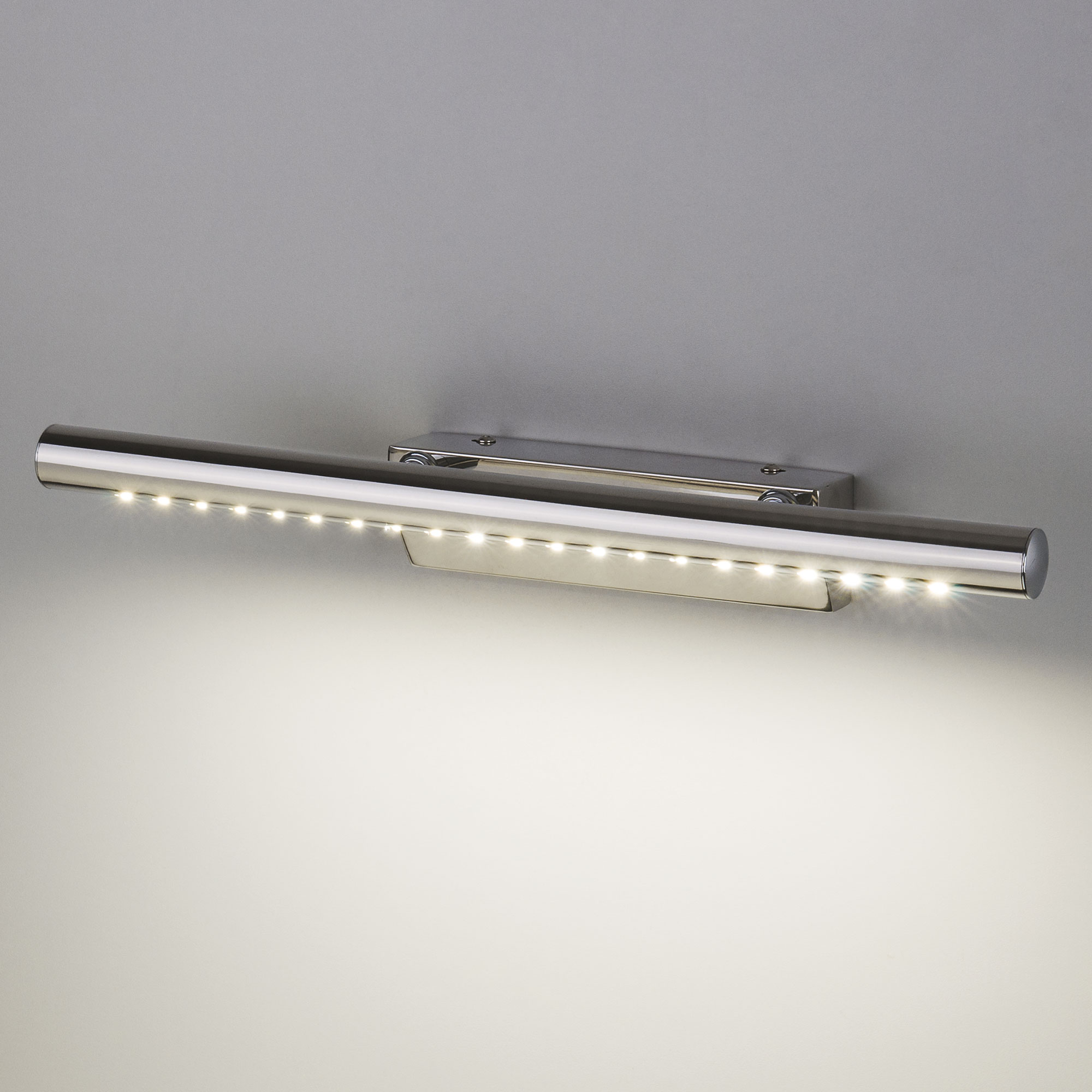Фото товара Trinity Neo LED хром (MRL LED 5W 1001 IP20) 5W Eurosvet