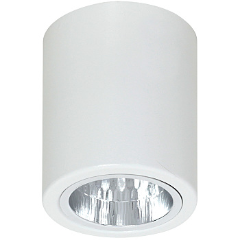 Фото товара 7234 Luminex DOWNLIGHT ROUND