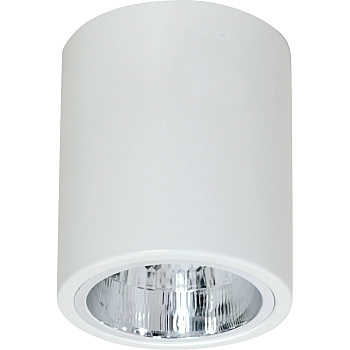Фото товара 7236 Luminex DOWNLIGHT ROUND