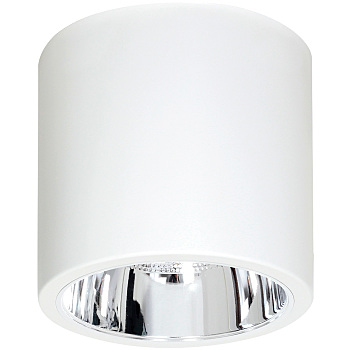 Фото товара 7238 Luminex DOWNLIGHT ROUND