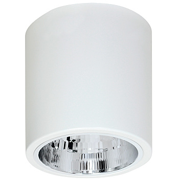 Фото товара 7240 Luminex DOWNLIGHT ROUND