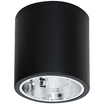 Фото товара 7241 Luminex DOWNLIGHT ROUND