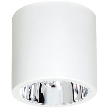 Фото товара 7242 Luminex DOWNLIGHT ROUND